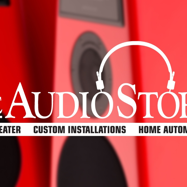 The Audio Store