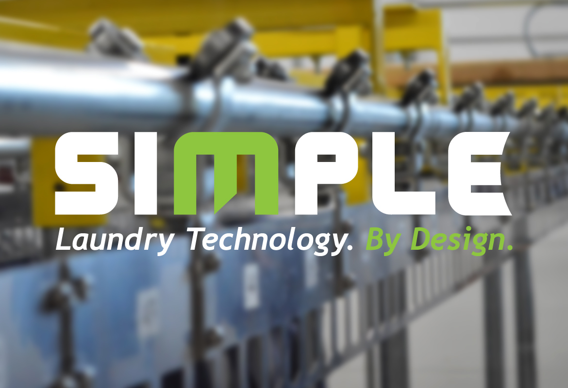 Simple Laundry Technology